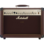 Amplificatore chitarra acustica MARSHALL mod. AS50D combo 50W