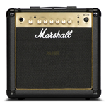 Amplificatore chitarra elettrica MARSHALL MG15GR MG GOLD combo 15W