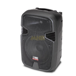 Cassa amplificata AUDIO DESIGN PAX1 10USB Bluetooth 130W/RMS