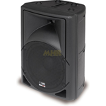 Cassa amplificata AUDIO DESIGN PAX2 8+ 100W/RMS