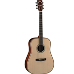 Chitarra acustica CORT AS E5 NAT (natural) c/custodia rigida