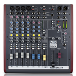 Mixer audio ALLEN & HEATH SIXTY 10FX c/effetti e USB